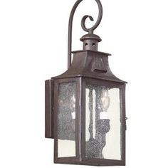 Troy Lighting Outdoor Wall Sconce
