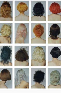 Hair Inspo, Hair Inspiration, Color Fantasia, Aesthetic Hair, Grunge Hair, Belle Photo, Hair Looks, Dyed Hair, Hair And Nails