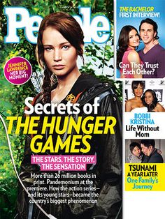 "hunger games ""lives up to the hype"" #hungergames"