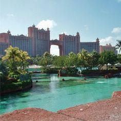 Another day in Paradise | Atlantis Resort - Bahamas http://www.atlantis.com/default.aspx