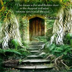 Dreams pave the way for life, and they determine you without you understanding their language.   Carl Jung Depth Psychology Facebook Group: https://www.facebook.com/groups/56536297291/  Carl Jung Depth Psychology Blog: http://carljungdepthpsychology.blogspot.com/