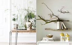 Beautiful ways to bring the outside in