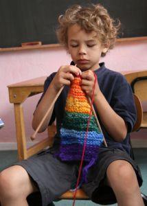 Mooie blog over vrijeschoolonderwijs/ Dutch blog about Waldorf Education