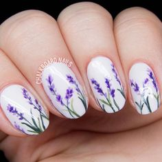 Trendy Easter Nail Designs 2018