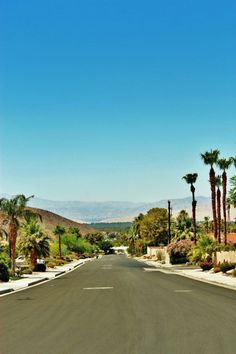 Palm Springs, CA traveled here 5/30-6/5!