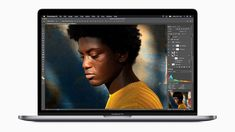 Apple introduces first MacBook Pro, the fastest Mac notebook ever - Apple Apple Macbook Pro, Macbook Pro 13, Newest Macbook Pro, New Macbook, Lightroom, Photoshop, Quad, Macbook Pro Accessories, Iphone 5s Screen