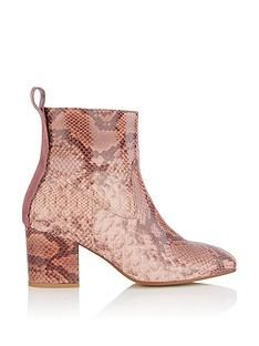 hudson april-heeled-boots