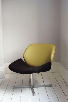 vintage 1960's chair