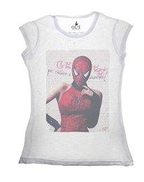 T-shirt Spider Lady Out