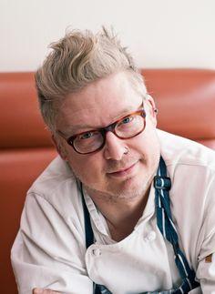 Signature Dish: Piccolo's chef Doug Flicker