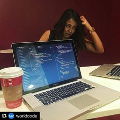 #Repost @worldcode with @repostapp  @nicholas.olsen101 -  Making my manager pull her hair out haha #work #angular #angular2 #nodejs #angularjs #code #coder #coding #dev #developer #development #firebase #html #html5 #css #css3 #javascript #js #macbook #macbookpro #nodejs #java #php #software #tech #technology #ruby #webdesign