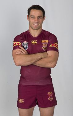 It sadness me that's he plays for QLD. National Rugby League, Hot Rugby Players, Rugby Men, Beefy Men, Men In Uniform, Athletic Men, Shirtless Men, Sport Motivation, Sport Man