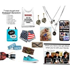 """""""Fangirl"""" by jessicake910 on Polyvore"""