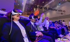 What Attendees Need to Experience Events in Virtual Reality - There's a lot of talk about virtual reality in the event industry but how ready for it are we really? Here we discuss what's needed for your attendees and whether the adoption is living up to the hype.