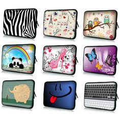 Customized personality laptop bag sleeve case 9.7 10.1 12 13 14 15 15.6 17 inch for ipad macbook pro/air acer hp lenovo-in Laptop Bags & Cases from Computer & Office on Aliexpress.com | Alibaba Group