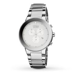 Citizen Men's Watch Eco-Drive Axiom AT2240-51A