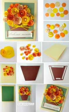 Timestamps DIY night light DIY colorful garland Cool epoxy resin projects Creative and easy crafts Plastic straw reusing ------. Diy Crafts To Sell, Diy Crafts For Kids, Paper Flowers For Kids, Homemade Valentines, Mother's Day Diy, Mothers Day Crafts, Spring Crafts, Flower Crafts, Diy Cards