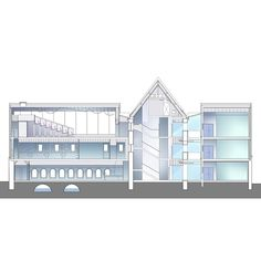 Opus 5 Architectes : Ecole de musique de Louviers - ArchiDesignClub by MUUUZ - Architecture & Design
