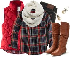 7 Perfect Outfit Ideas for Thanksgiving Break | Her Campus