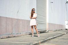 More looks by Sophia Sanchez: http://lb.nu/sophiasanchez  #casual #chic #romantic