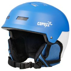 Winter Sport Skiing Snowboard Motorcycle Skating Protection Safety Helmet Unisex