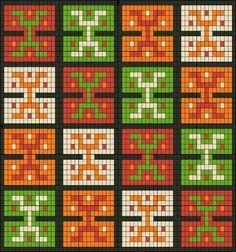 Stitch Fiddle is an online crochet, knitting and cross stitch pattern maker. Tapestry Crochet Patterns, Loom Patterns, Beading Patterns, Free Crochet Bag, Crochet Chart, Crochet Bags, Knitting Charts, Knitting Patterns, Cross Stitch Embroidery