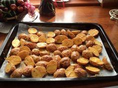 Pečené zemiaky (fotorecept) - obrázok 7