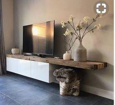Album 5 Besta Ikea TV bench customer achievements series 2 Change of scenery around the Decor, Living Room Storage, Interior, Ikea Living Room, Home Decor, Room Inspiration, Home Deco, Living Room Decor Modern, Living Room Tv