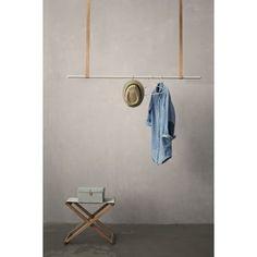 Cloth Rack klädstång, grå i gruppen Rum / Hall / Hallmöbler hos RUM21.se (116775)
