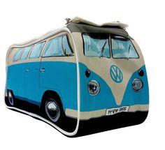 I want it!  VW camper van wash bag