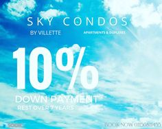 Sky Condos by Villette, SODIC's newest development in New Cairo Contact me : Ahmad Muhammad 01150811455  #sky_condos #villette #SODIC #villa #garden #apartment #cairo #newcairo #architect #architecting #design #invest
