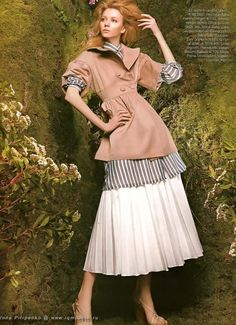Inna Pilipenko - Page 21 - the Fashion Spot