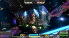 Prepare-se para uma intensa ação de combate no espaço quando você participar de um esquadrão para proteger a sua nave e derrotar o inimigo em GoD Factory: Wingmen