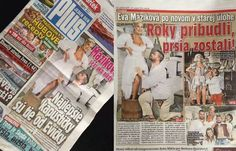 Slovak daily news