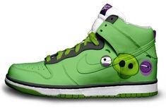 http://designyoutrust.com/2012/02/60-unique-nike-shoe-designs-by-daniel-reese/