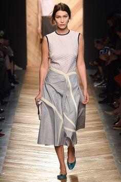 Bottega Veneta Spring 2016 Ready-to-Wear Fashion Show