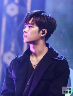 Jackson Wang (170420 FanMeeting in Sydney)