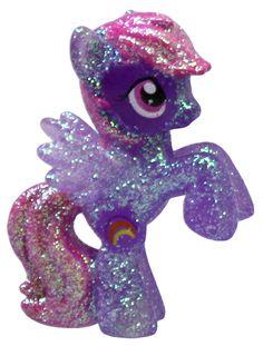 Advertisement - My Little Pony Wave 10 Rainbow Diamond Blind Bag 2 Inch - Rainbowshine Little Girl Toys, Toys For Girls, Realistic Stuffed Animals, My Little Pony Friendship, Rainbow Dash, Plush Dolls, Disney Art, Vinyl Figures, Princess Luna