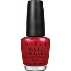 OPI Innie Minnie Mightie Bow Nail Polish - Couture de Minnie Collection Nail Lacquer | NailsAve