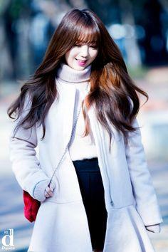 Beautiful Kei ❤ #bias