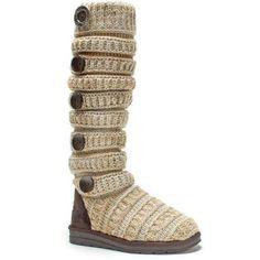 MUK LUKS Women's Miranda Boot