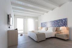 #Accommodation #PatmosAktis #Luxury #Relaxation #Patmos #Greece
