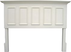 Vintage Headboards | King size 5 panel door headboard | Online Store Powered by Storenvy
