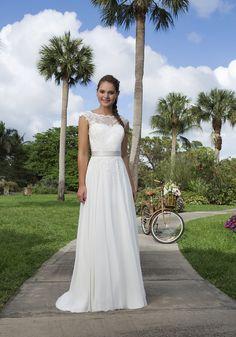 Standesamtmode & kurze Brautkleider | Die Braut