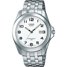 Ceas barbatesc Casio Clasic MTP-1222A-7B Casio Vintage, Look Casual, G Shock, Smartwatch, Casio Watch, Omega Watch, Derby, Bracelet Watch, Watches For Men