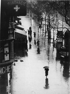 Beyond Obvious: Brassai (1899-1984)
