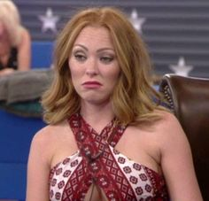 Celebrity Big Brother 2015: Jenna Jameson lashes out at Natasha Hamilton and #BigBrother, #Farrah, #JaniceDickinson, #TeenMom
