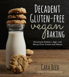 Decadent Gluten-Free Vegan Baking: Delicious, Gluten-, Egg- and Dairy-Free Treats and Sweets by Cara Reed,http://www.amazon.com/dp/1624140718/ref=cm_sw_r_pi_dp_Taurtb17DY46E5ZA