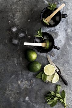 Mojito Languedoc Sty