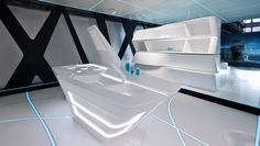 TRON designs Corian - Yahoo Image Search Results